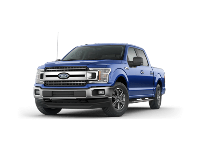 New 2018 Ford F-150 Truck SuperCrew Cab for sale in Bennington VT